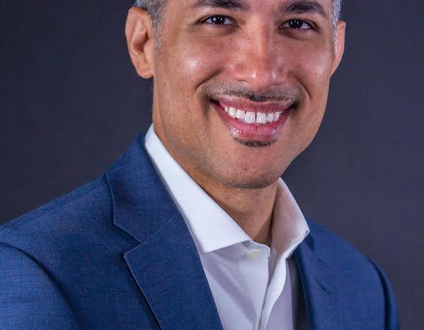 A headshot of Daniel E. Dawes, Director of Satcher Health Leadership Institute at Morehouse School of Medicine