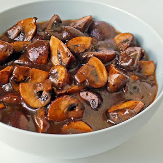 Rosemary Garlic Red Wine Sauce Recipes