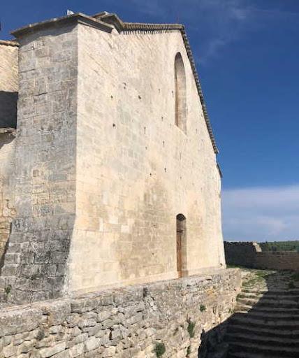 photo de église Saint Gervais et Saint Protais
