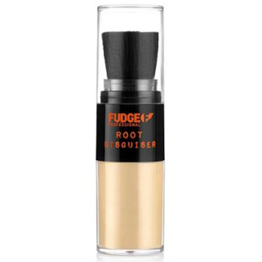 Fudge Root Disguiser Light Blonde 6g