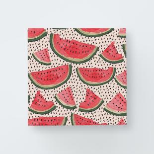Image of Watermelon Print