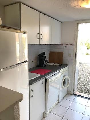 Vente maison 3 pièces 38 m2