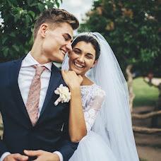 Wedding photographer Vladimir Bochkov (bukoff). Photo of 29.09.2016