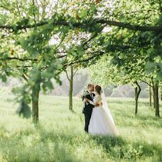 Wedding photographer Oleg Gulida (Gulida). Photo of 08.05.2018
