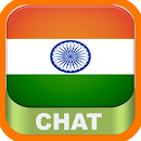 Indian Girls Chat v 1.0.1 app icon