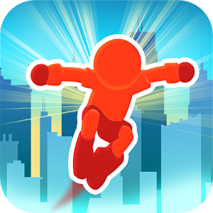 Parkour Race - Freerun Game for pc