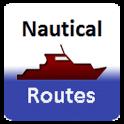Nautical Routes icon