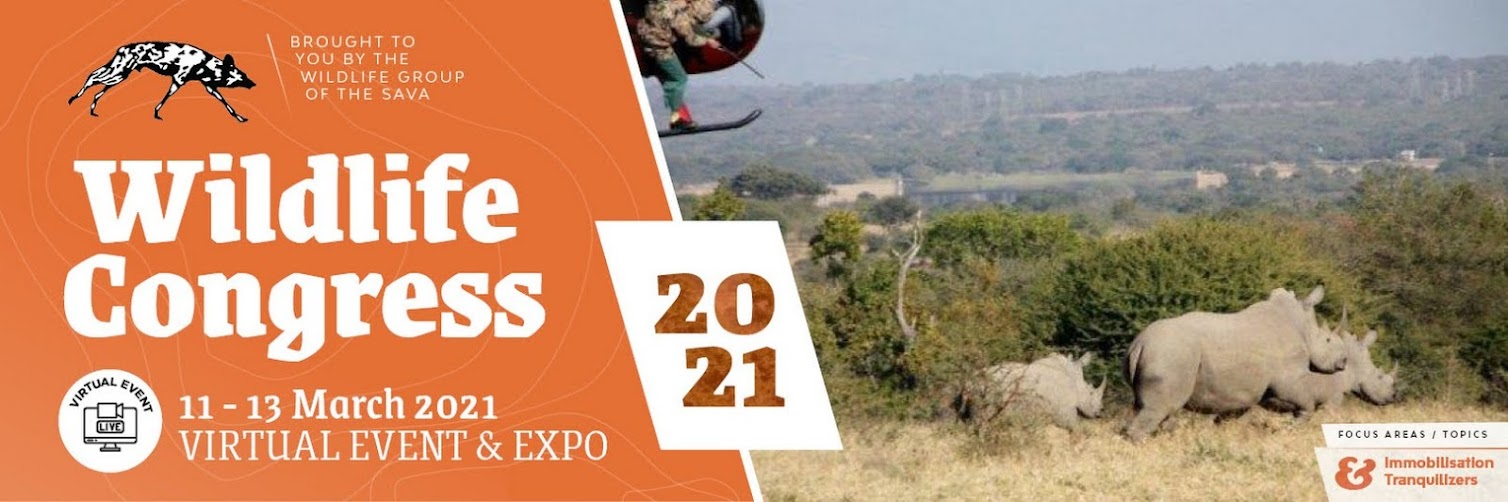 Wildlife Group of the SAVA Congress 2021