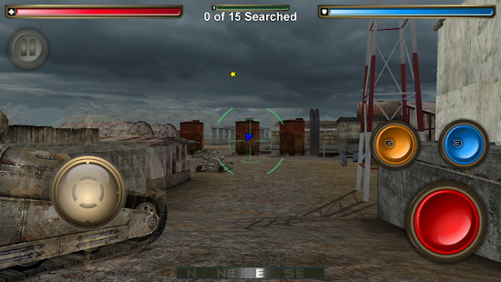 Tank Recon 2- screenshot thumbnail