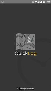 QuickLog Operations (Unreleased)- screenshot thumbnail