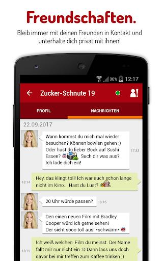 Knuddels - Chat. Play. Flirt.  screenshots 4