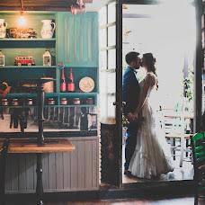 Φωτογράφος γάμων Giannis Giannopoulos (GIANNISGIANOPOU). Φωτογραφία: 20.07.2017