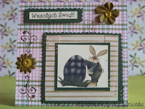 Photo: EASTER CARD 4