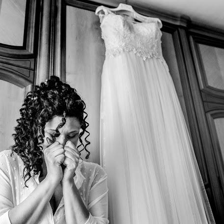 Fotógrafo de bodas Giuseppe Genovese (giuseppegenoves). Foto del 16.01.2018