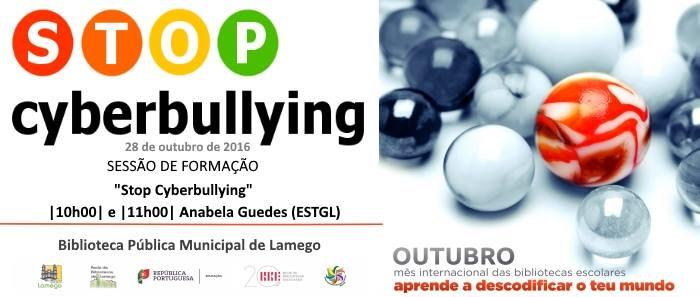 Crianças de Lamego aprendem a agir contra o cyberbullying