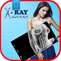 XRay Scanner (Prank) icon