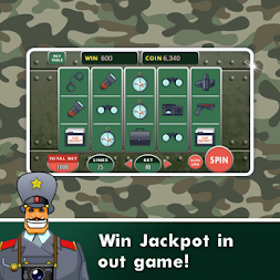 Resident Slot Machine - try to win in our casino! APK screenshot thumbnail 3