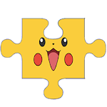 Pikachu Puzzle Game Free Icon