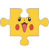 Pikachu Puzzle Game Free