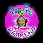 Spell GM for V-Lovers Violetta