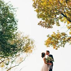 Wedding photographer Anna Khudokormova (AnnaXD). Photo of 30.03.2018