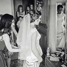 Wedding photographer Elena Krasnopolskaya (Krasnopolskaya). Photo of 19.08.2014
