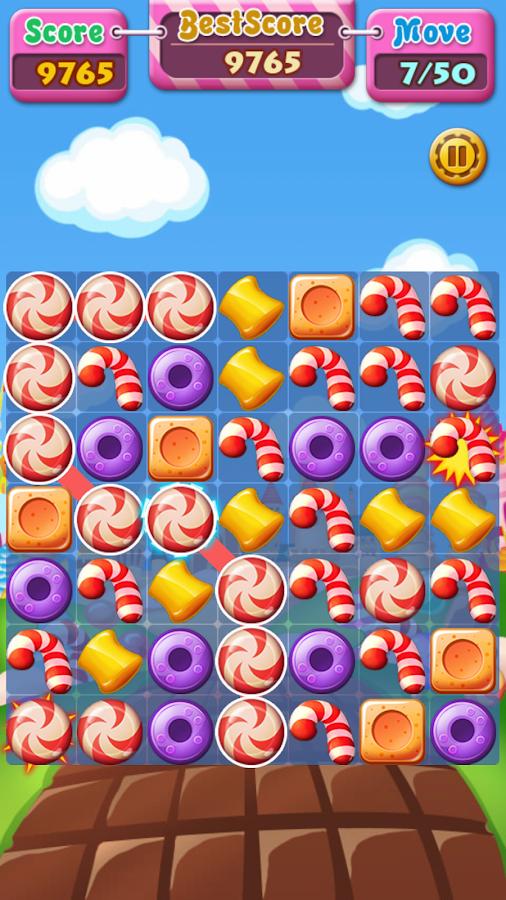 Candy-Break 17