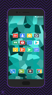 Lai - Icon Pack Screenshot