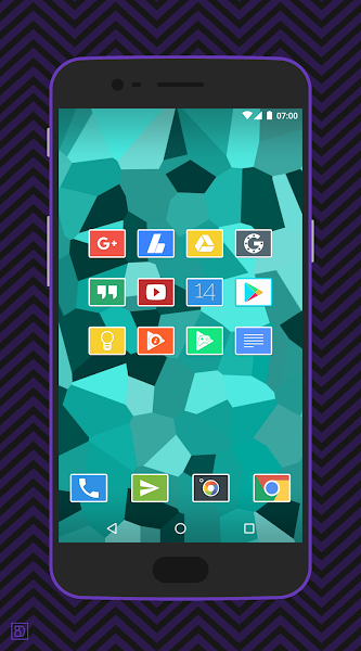 Lai – Icon Pack v5.3.3 [Patched]