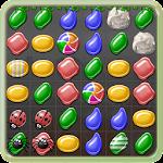 Gems Crush Mania - Match 3 Icon
