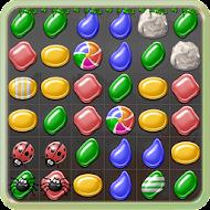 Gems Crush Mania - три в ряд!