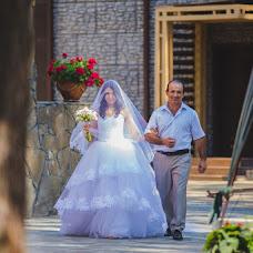 Wedding photographer Yuliya Efimova (Yulika). Photo of 15.09.2014