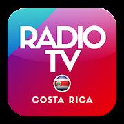 TV Costa Rica - Radios FM, AM