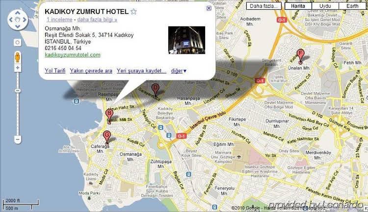Golden Rest Hotel