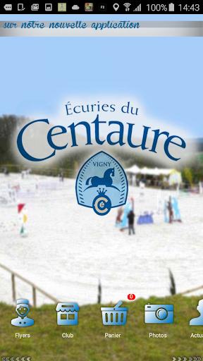 Écuries du Centaure