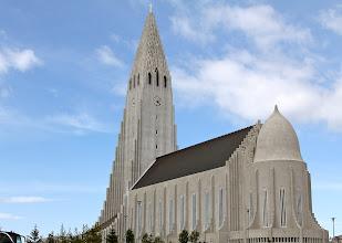 Photo: Hallgrímskirkja Reykjavik