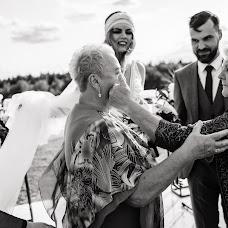 Fotograful de nuntă Elena Suvorova (ElenaUnhead). Fotografia din 21.08.2018