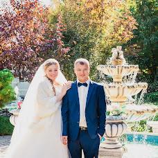 Wedding photographer Yuliya Shauerman (Shauerman). Photo of 08.02.2016