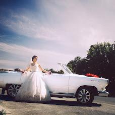 Wedding photographer Valentin Koshutin (sector7). Photo of 20.09.2014