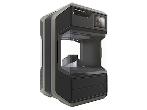 MakerBot Method X Carbon Fiber Edition 3D Printer