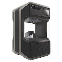 MakerBot Method X Carbon Fiber Edition 3D Printer