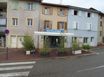 locaux professionels à Saint-Laurent-en-Royans (26)