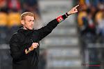 """Nieuwe Charleroi-coach Still heeft duidelijke boodschap voor zijn spelers: """"Als ze denken dat ze er al zijn, vliegen ze op de bank"""""""