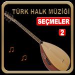 Halk Müziği Seçmeleri-2 Icon