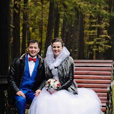 Wedding photographer Vildan Gataullin (fmsvadbaru). Photo of 03.03.2015