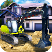 Country House Construction Simulator