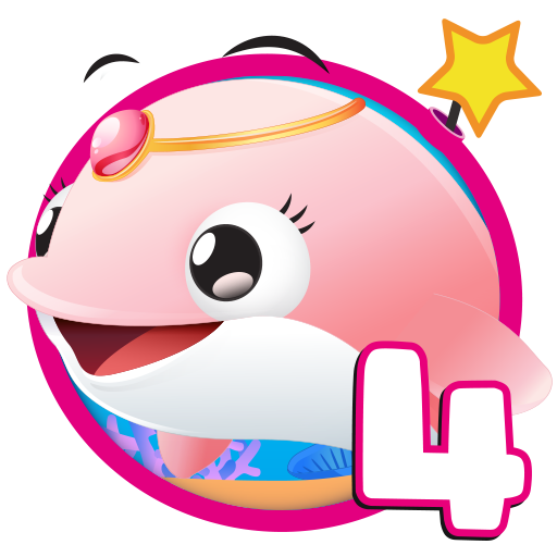 粉色海豚波杜 教育 App LOGO-硬是要APP