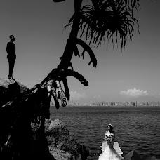 Wedding photographer Nhat Hoang (NhatHoang). Photo of 20.09.2017