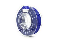 AprintaPro Dark Blue PrintaMent PETG - 1.75mm (.75kg)