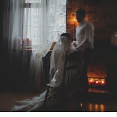 Wedding photographer Olga Mikheeva (miheeva). Photo of 08.01.2015